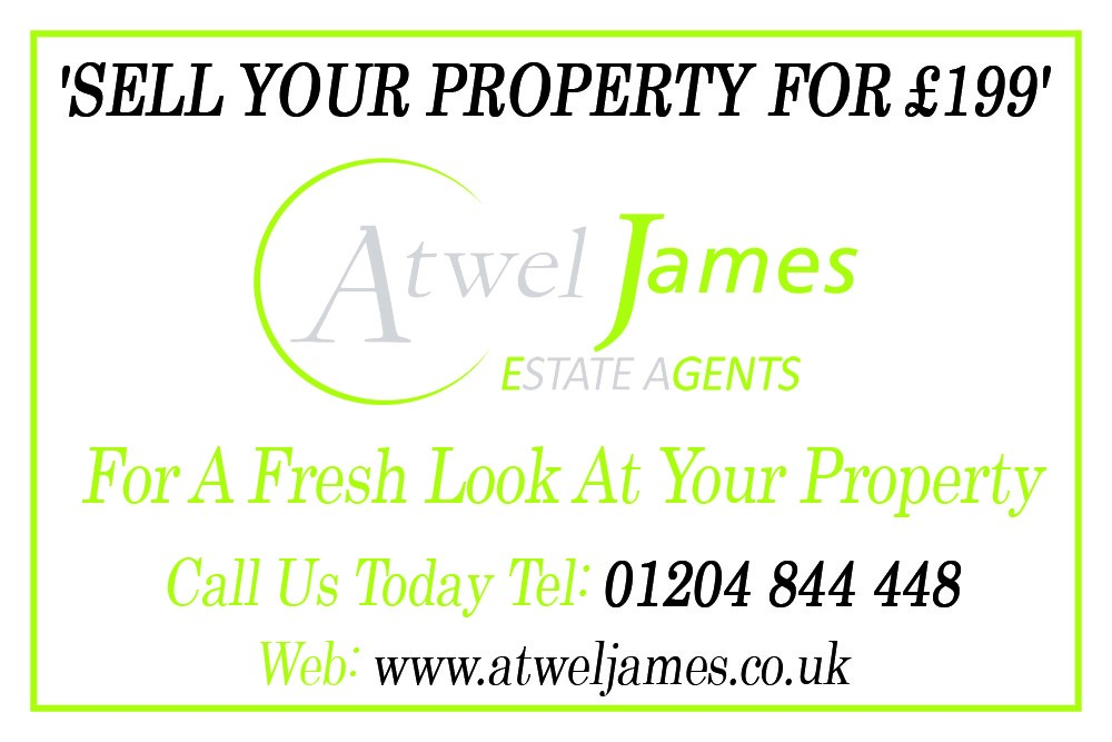 Sell Your Property With Atwel James