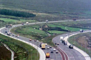 House on M62