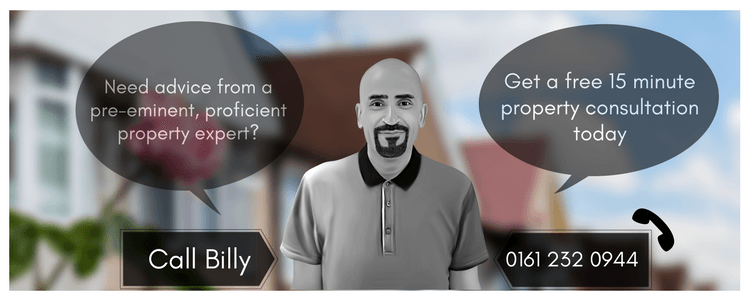 estate agent billy