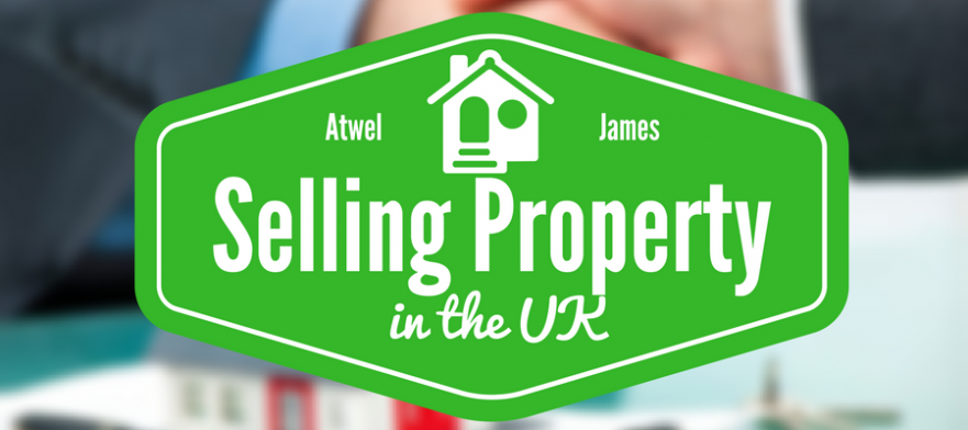 selling property in UK